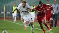 Днес Славия излиза срещу Локо Пловдив, докато за ЦСКА победата срещу Витоша е задължителна