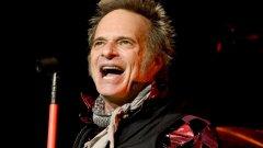 Оригиналният вокалист на Van Halen планира 5 финални концерта в Лас Вегас