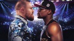 Флойд Мейуедър срещу Конър Макгрегър на 26 август в Лас Вегас