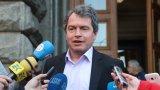 Коментарът на зам.-председателя на партията на Слави Трифонов дойде след декларация от ГЕРБ-СДС