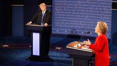 Очаква се това да е най-гледаният дебат в телевизионната история с около 100 милиона зрители.