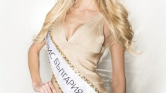 Мис България 2017 пред обектива на Мира Дерменджиева