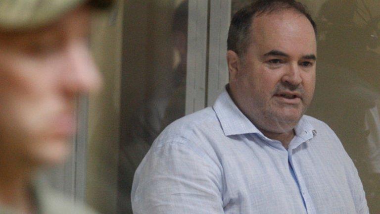 Борис Герман твърди, че е сътрудник на контраразузнаването,  а истинският поръчител на предотвратеното убиийство на Аркадий Бабченко е Вячеслав Пивоварник