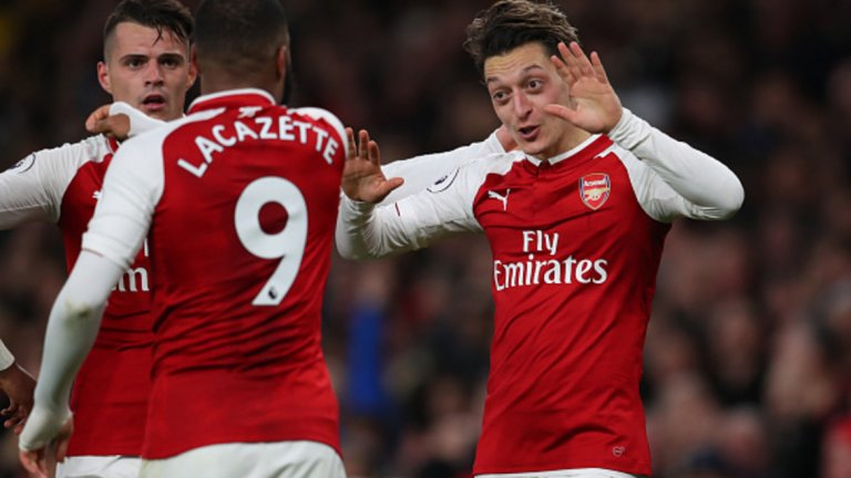 """Месут Йозил (Арсенал)  При Унай Емери германецът много бързо стана ненужен на """"Емирейтс"""", а голямата му заплата от 350 хил. паунда на седмица тежи на клуба. Наскоро агентът на Йозил отрече плеймейкърът да мисли за напускане, но в Арсенал може да предпочетат да вземат пари за него още сега при подходяща оферта. Кандидатите не са много, макар че Интер има интерес да го привлече."""