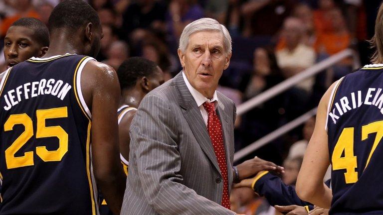 Един от най-големите треньори в NBA си отиде на 78 г.