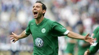 Четирите гола на Мартин Петров срещу Майнц през 2004 година завинаги ще останат в историята на Бундеслигата