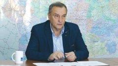 Лицензирани одитори ще проверят цялото Искърско дефиле, съобщи инж. Светослав Глосов от АПИ.