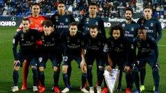 Със селекцията си дотук, Реал доказва сериозните си намерения през този трансферен прозорец. Но идва моментът част от играчите да напуснат, за да освободят място за новите