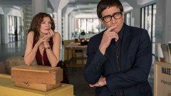 Поредният филм на Netflix, който не оправдава очакванията