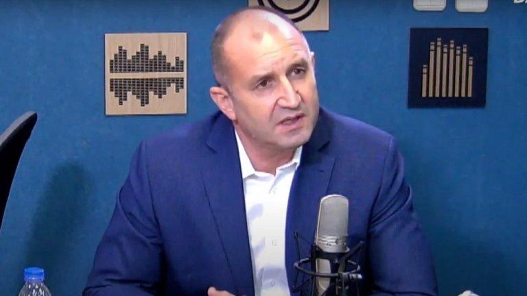 Държавният глава каза, че не си представя да гласуваме и на трети избори и призова за политическо благоразумие