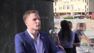 Младежкото ВМРО-ДПМНЕ с тежки обиди към България