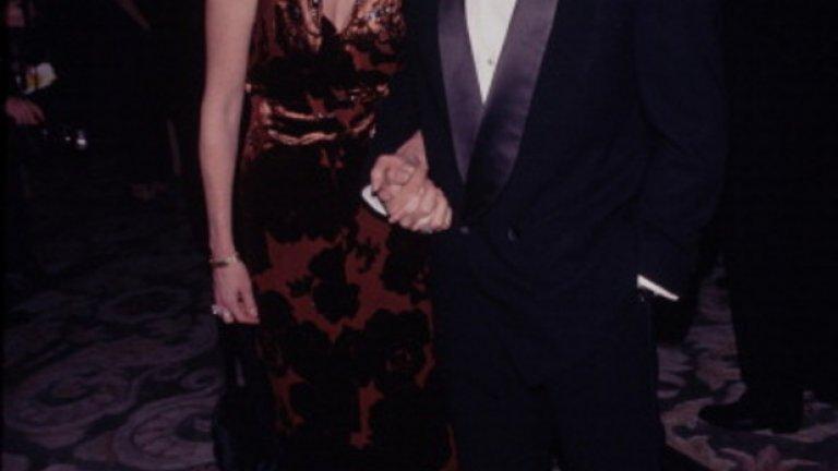 Актрисата Мелани Грифит и Антонио Бандерас имаха почти 20 години успешен брак