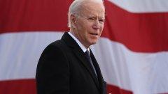 Новият американски президент затяга мерките за борба с коронавируса