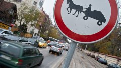 Предвижда се около 200 000 автомобила да напуснат столицата от сряда следобед до четвъртък следобед