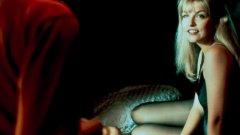 Лора Палмър (в ролята - Шерил Лий), чието убийство беше в основата на оригиналните епизоди, отново ще бъде централна тема в завръщането на историята.