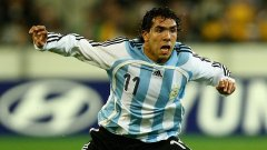 Ранният износ на много млади аржентински играчи може да провали шансовете им да станат следващия Карлос Тевес или Лионел Меси