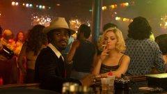 The Deuce / Нюйоркска комбина Сезон: 2 Телевизия: HBO Премиера: 9 септември (в България: 10 септември)