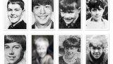 Петте деца, които не се завърнаха