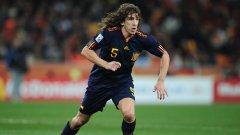 Карлес Пуйол може и да не облече повече екипа на Испания