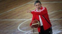 Светислав Пешич ще помага на националите по баскетбол във важния мач с Белгия