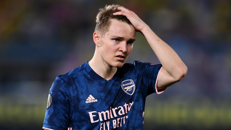 Арсенал купи един играч на Реал Мадрид и поиска втори