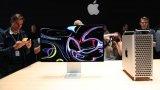 Mac Pro с всички екстри идва на цена като на луксозен автомобил