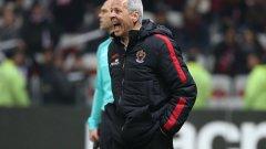 Люсиен Фавр е основният фаворит за нов треньор на Борусия Дортмунд