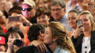 Великите любовни истории: Роджер и Мирослава Федерер - зад всеки успешен мъж стои една... Мирка