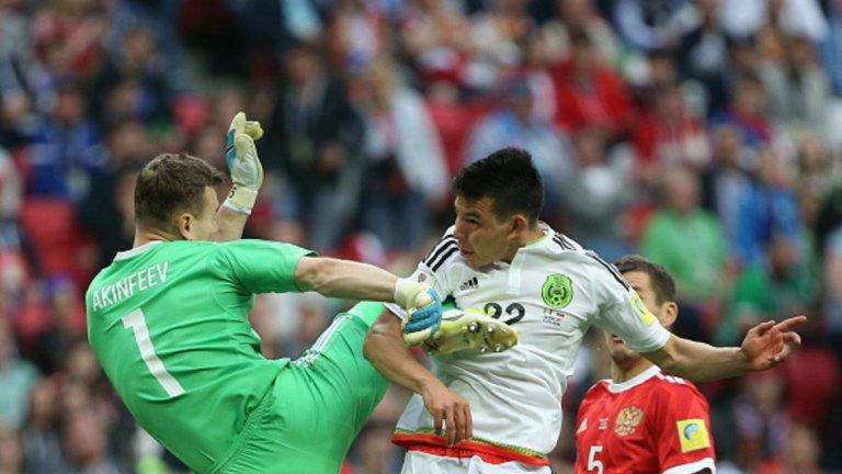 Неадекватната реакция на Акинфеев накара испанския Marca да припомни част от легендарните кунг фу ритници във футбола. Ето кои бяха селектирани...