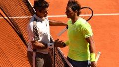 Надал спечели класиката срещу Федерер и е на финал
