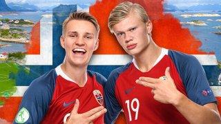 Как ще ги стигнем норвежците? Те имат Хааланд и Йодегаар, ние нямаме нищо