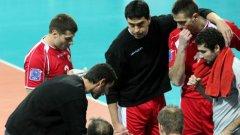 Волейболният ЦСКА ще се опита да събере средства за лечението на спортния журналист Рачо Колев