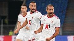 ЦСКА се раздели с най-важния си футболист