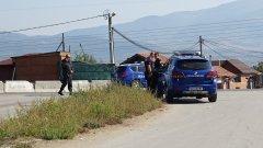 Спецакцията се провежда от ГДБОП и е срещу организирана престъпна група за лихварство