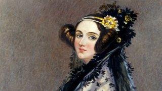 Ада Лъвлейс - жената, която написва компютърна програма още през 1842