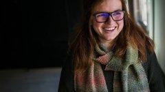 Чайната, основана от Мая Донева,  е огромна победа на нея и екипа - победа над предразсъдъци, институции и стереотипи.