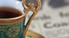 Как да пиете чай според английската традиция