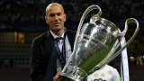 Да защитиш трофея си от Шампионската лига - това продължава да се оказва непосилно за всички останали отбори и треньори. А Зидан го направи два пъти, и то в първите си години като старши треньор