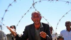 Ако не можеш да се погрижиш за тях, спри ги ... по подобен начин звучи политиката на България по отношение на бежанците