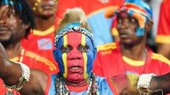 Въпреки колорита в Купата на африканските нации, тази година турнирът е напълно несъстоятелен и показва колко далеч е африканският футбол от европейските стандарти