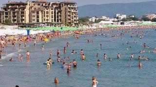 Въпреки това хотелиери и ресторантьори отчитат много силен летен сезон