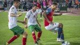 След сблъсъците с Норвегия в миналото издание, сега България отново ще гостува на север в Лигата на нациите
