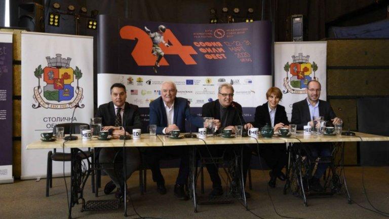 Филмовият фестивал ще се проведе на по-късен етап