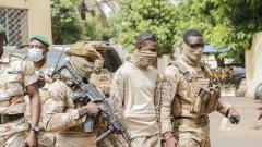 Те са свързани с Ал Кайда