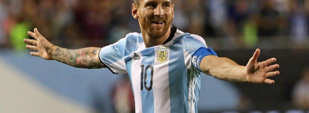5. Аржентина – 925 млн. евро Най-скъп футболист: Лионел Меси (Барселона) – 184,2 млн. евро, 20% от общата стойност на отбора