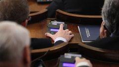 Промените в Изборния кодекс правят на практика гласуването с преференция безсмислено