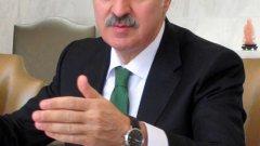 Турският вицепремиер Нуман Куртулмуш обяви и че Анкара  затваря и въздушното си пространство за холандските дипломати