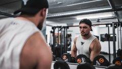 """Когато страдаш от """"обратното на анорексия"""" и не спираш да се опитваш да станеш по-голям и по-голям във фитнеса"""