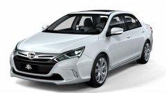 BYD Qin ще дебютира на автомобилното изложение в Пекин