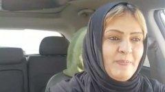 Минути преди неизвестни мъже да я застрелят в колата ѝ, Ханан ал Бараси говори за корупцията в Бенгази